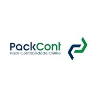 PackCont - Pack Contabilidade Online EIRELI, Logo e Identidade, Contabilidade & Finanças