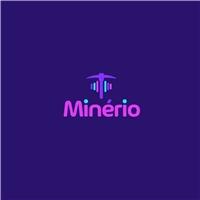 Minério - Agenciamento Artístico, Logo e Identidade, Artes, Música & Entretenimento