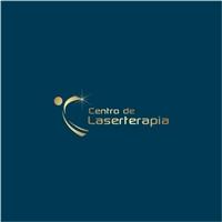 CENTRO DE LASERTERAPIA, Logo e Identidade, Saúde & Nutrição