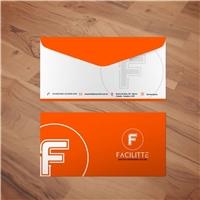 Facilitte - Gestão Financeira Online, Logo e Identidade, Contabilidade & Finanças