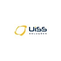 UiSS Soluções, Logo e Identidade, Consultoria de Negócios