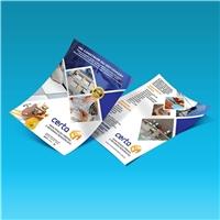 CERTA MANUTENÇÃO PREDIAL LTDA EPP, Peças Gráficas e Publicidade, Construção & Engenharia