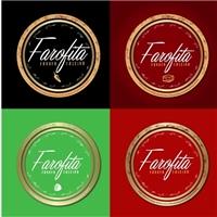Farofa Farofita, Logo e Identidade, Alimentos & Bebidas