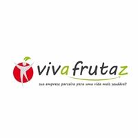 Vivafrutaz, Logo e Identidade, Alimentos & Bebidas