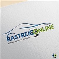 Rastreio Online, Logo e Identidade, Segurança & Vigilância