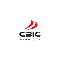CBIC Serviços, Logo e Identidade, Construção & Engenharia