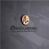 Dra. Alessandra Monteiro , Web e Digital, Saúde & Nutrição