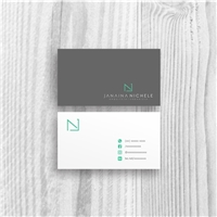 Janaina Nichele / Arquiteta e Urbanista, Logo e Identidade, Arquitetura