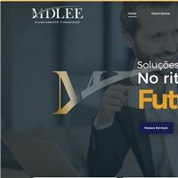 MDLEE Planejamento Financeiro, Web e Digital, Contabilidade & Finanças