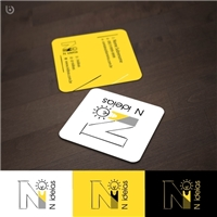 N Ideias, Logo e Identidade, Arquitetura