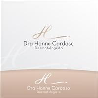Dra Hanna Cardoso, Logo e Identidade, Saúde & Nutrição