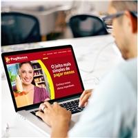 PAG MENOS SUPERMERCADO LTDA, Web e Digital, Alimentos & Bebidas