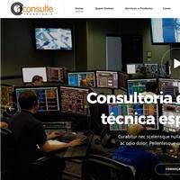 TI Consulte Comercio e Serviços e Informática Ltda, Web e Digital, Tecnologia & Ciencias