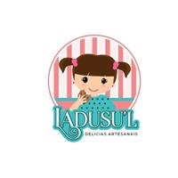 Ladusu`l - delicias artesanais, Logo e Identidade, Alimentos & Bebidas