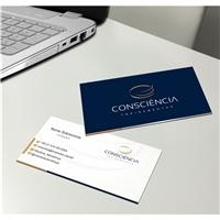Consciência Treinamentos, Logo e Identidade, Educação & Cursos