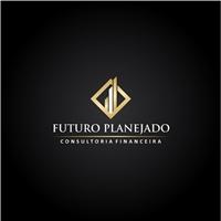 FUTURO PLANEJADO, Logo e Identidade, Contabilidade & Finanças