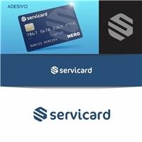Servicard, Logo e Identidade, Contabilidade & Finanças