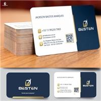 Besten, Logo e Identidade, Consultoria de Negócios