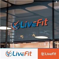 LiveFit, Logo e Identidade, Outros