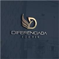 Diferenciada, Logo e Identidade, Roupas, Jóias & acessórios