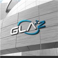 GLAz, Logo e Identidade, Computador & Internet
