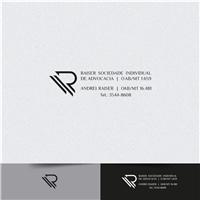 RAISER SOCIEDADE INDIVIDUAL DE ADVOCACIA, Logo e Identidade, Advocacia e Direito