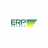 ERP SELECT, Logo e Identidade, Tecnologia & Ciencias