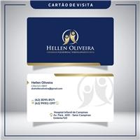 Hellen OliveiraCIRURGIA PEDIÁTRICA/ VIDEOLAPAROSCOPIA, Logo e Identidade, Saúde & Nutrição