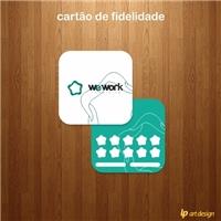 WeWork , Logo e Identidade, Consultoria de Negócios