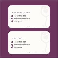 Grape Time, Logo e Identidade, Alimentos & Bebidas