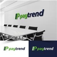 paytrend, Logo e Identidade, Contabilidade & Finanças