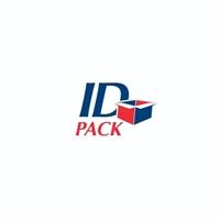 ID Pack, Logo e Identidade, Logística, Entrega & Armazenamento