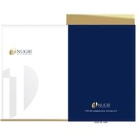 NUGRI - GESTÃO DE RISCOS - INTEGRIDADE - COMPLIANCE, Logo e Identidade, Consultoria de Negócios