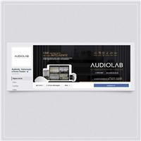 AudioLab Automação e Home Theater, Marketing Digital, Associações, ONGs ou Comunidades