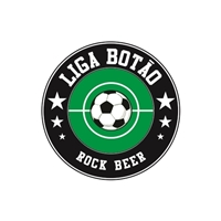 LIGA BOTÃO ROCK BEER, Logo e Identidade, Esportes