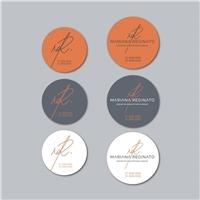 Mariana Reginato Atelier de Arquitetura e Design , Logo e Identidade, Arquitetura