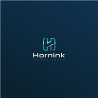 Hornink Consultoria, Logo e Identidade, Consultoria de Negócios