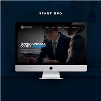 Start BPO, Web e Digital, Contabilidade & Finanças