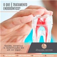 Dra. Alessandra Monteiro, Web e Digital, Saúde & Nutrição