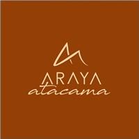 Araya Atacama , Logo e Identidade, Viagens & Lazer