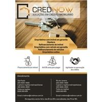 Crednow soluções em Crédito Imobiliário  , Peças Gráficas e Publicidade, Imóveis