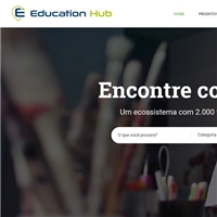 Education-Hub, Web e Digital, Educação & Cursos