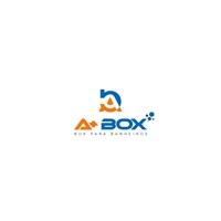 A+ Box, Logo e Identidade, Construção & Engenharia