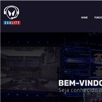 Duality e-Sports Hub, Web e Digital, Computador & Internet