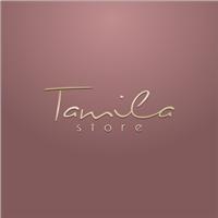 tamila store, Logo e Identidade, Roupas, Jóias & acessórios