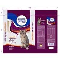 Boacria Gatos, Embalagens de produtos, Saúde & Nutrição