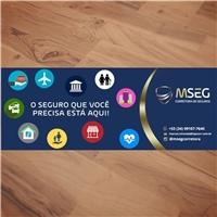M SEG Corretora de Seguros, Web e Digital, Outros