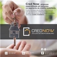 Crednow soluções em Crédito Imobiliário  , Web e Digital, Imóveis