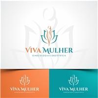 VIVA MULHER , Logo e Identidade, Outros