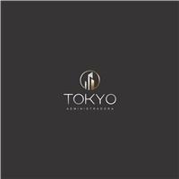 Tokyo Administradora, Logo e Identidade, Contabilidade & Finanças